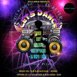 Side B - Let's Dance Teaser Mixtape.