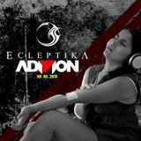 Ecleptika pres. Seed Of Luna - Adixión (Final Mix 2013)