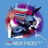 Marco Donati @ Chilli New Faces 2011 CONTEST