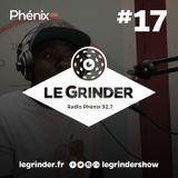 Le Grinder - EP17 - 18 mai 2016 - Part 1 : Mix par M.A.T.