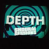 Kijk Een Ster @ Shourai Sessions X Depth - Nieuwe Nor Heerlen 07-10-2013