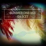 dnb summer 2015  mix