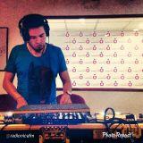 Nicolas Agudelo Live at Radionica - 2014-10-25