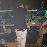 Vogelfrei Silvster @ Deck7 basement