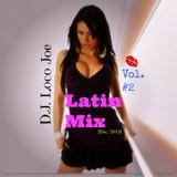 Latin (Feliz) Mix Vol. #2