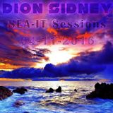 Dion Sidney - Sea-IT Sessions (04-11-2016)