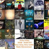 JAN VAN ECK - VERY 'EAVY, VERY 'UMBLE 2017-27 UUR2