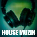 Aufgepasst! House Muzik - 1