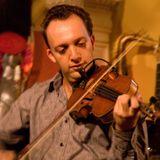 Emission du 30 décembre 2014 avec comme invité le violoniste Daniel Weltlinger