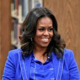 Michelle Obamas bok och Bergnein förlorade mor Berghain