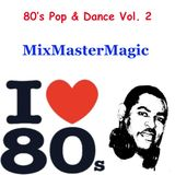 80's Pop & Dance Vol. II