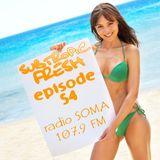 Ron Sky - Subtropic Fresh Radioshow (Episode 54)