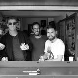 DJ Kicks Takeover w/ Bicep & Will Saul - 18th June 2014