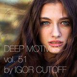Deep Motives vol. 51
