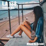 Arzuki - Look Ahead 138 Trance Mix (04.27.2017)