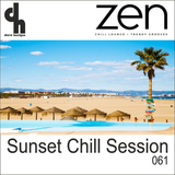 Sunset Chill Session 061 (Zen Fm Belgium)