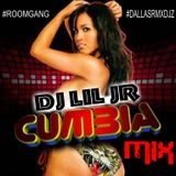 CUMBIA MIX... DJ LIL JR. ( DALLAS RMX DJZ )