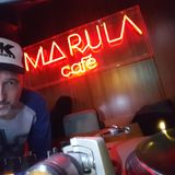 DJ Friction live DJ Set at Marula Café Madrid