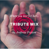 Andrew Prylam - Trance Utopia For You (Tribute mix) [15/08\18]