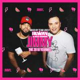 JIMMY. 2018 YEARMIX. MIXED BY DJ IRWAN & RICO GREENE.