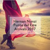 HERNAN NUNZI PUNTA DEL ESTE ARRIVALS 2017 DAY
