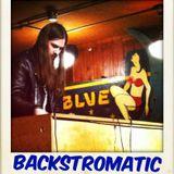 03.19.13 - Backstromatic Online Radio