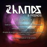 ALAN & MIKE - 2handz & Friends dj contest #2handzarmany