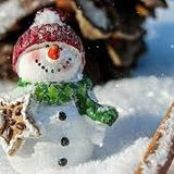 Show #54 OutWest Hour December 14, 2019 Welcome Winter!