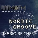 Nordic Groove with Guest MARIO REICHERT (NO)