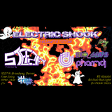 Electric Shook 007 - Live Recording