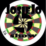 The JosieJo Show 0016 - CoCo & the Butterfields and Sundoze