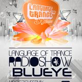 Language of Trance 231 with BluEye & Magic 7 Guestmix by Andy Elliass (PL)