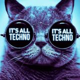 DJ VIN VULTURE TECHNO HOUSE SET 29.10.2016