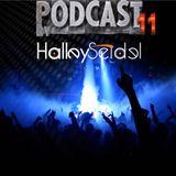 Halley Seidel - Pod Cast N.11