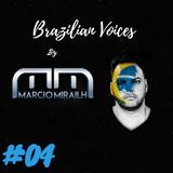 Brazilian Voices Vol 04 By Marcio Mrailh