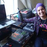 Dj iZem Show 18 04 - Juliana Duraes LIVE + Jay Electronica, Pavel Dovgal, Quakers, Scribble Sound...