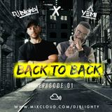#BackToBack - Episode.01 // R&B, Hip Hop & Afro // Twitter @DJBlighty x @DJ_Yemi