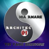 YING YANG Sessions 01 with Mia Amare & Architec