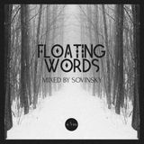 Floating Words - mixed by sovinsky