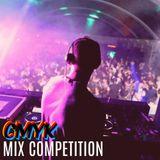 CMYK Mix Entry
