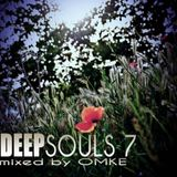 DEEP SOULS vol.7. mixed by OMKE