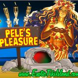 Pele's Pleasure Hawaiian, Exotica, Tiki after hours party mix by Tiki Brian. Host of the ETI Podcast