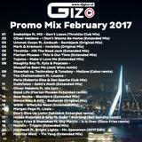 Promo Mix February 2017
