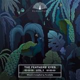 Parallells - The Feather's Eyes Vol. 1 ( Continuous Mix )