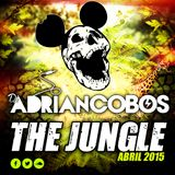 Adrian Cobos - The Jungle (Abril 2015)