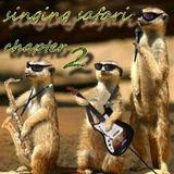 singing safari (take two) - KevLetric 11.09.15