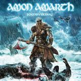 Amon Amarth - Jomsviking 2016