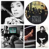 Show #172 (Funkiness with Prince, Betty Davis, Kris Bowers, Jett Rebel & more)