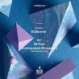 De.Pan & Aleksandar Milanovic - Live @ KGB Stab Retro House Set