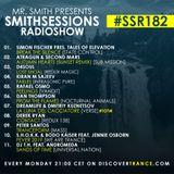 Smith Sessions Radioshow 182